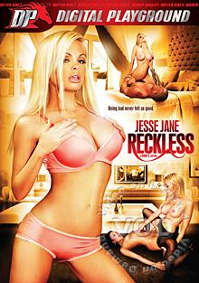 Jesse Jane - Reckless