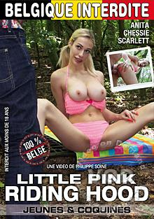 Little Pink Riding Hood (English)