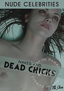 Naked And Dead Chicks Box Cover