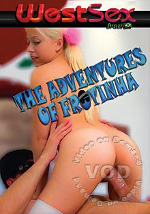 The Adventures Of Frotinha Box Cover