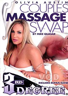 Couples Massage Swap