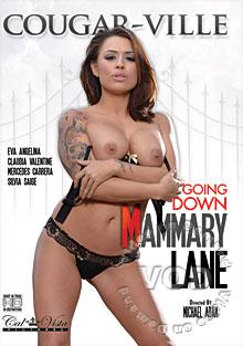 Cougar-Ville - Going Down Mammary Lane