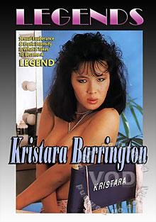 Legends - Kristara Barington
