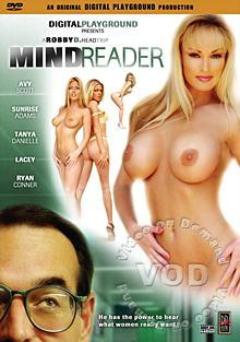 Mind Reader Box Cover