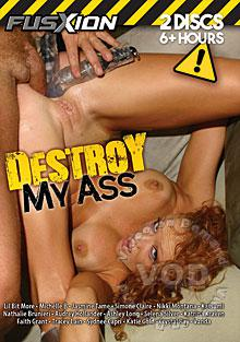 Destroy My Ass (Disc 1)