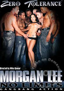 Morgan Lee - No Limits