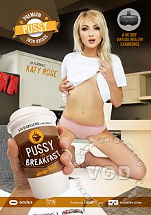 Pussy For Breakfast Box Cover