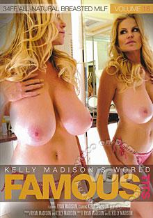 Kelly Madison's World Famous Tits Volume 18