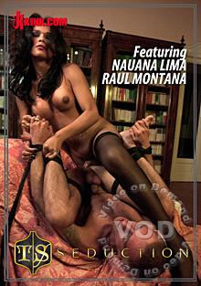 TS Seduction - 19yr Old Flawlessly Beautiful Transsexual Dom Box Cover