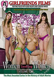 Women Seeking Women Volume 134