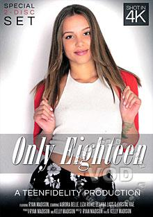 Only Eighteen (Disc 2)