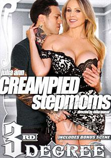 Creampied Stepmoms