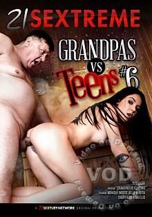 Grandpas Vs Teens 6