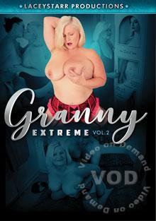 Granny Extreme Vol. 2 Box Cover
