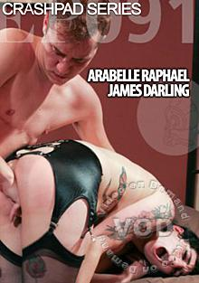CrashPad Series Episode 91: Arabelle Raphael and James Darling Box Cover