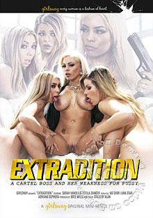 Extradition Box Cover - Login to see Back