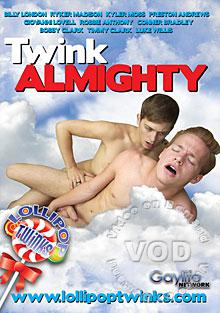 Gay Almighty 90