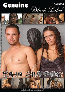 Pain Sharing Box Cover