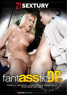 FantASStic DP #8