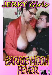 Carrie Moon Fever Vol. 4