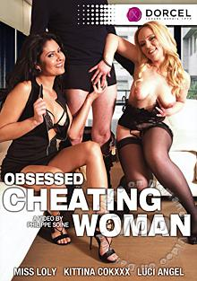 Obsessed Cheating Woman (French)