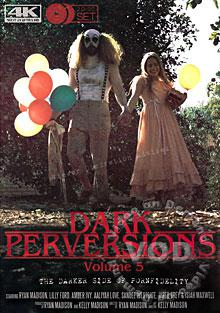 Dark Perversions Vol. 5 (Disc 1) Box Cover