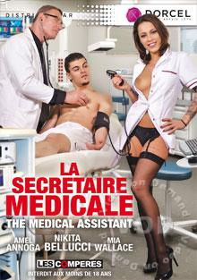 The Medical Assistant (English)