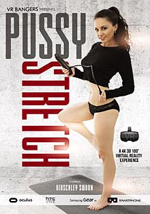 Pussy Stretch Box Cover