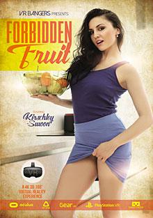 Forbidden Fruit Box Cover