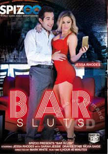 Bar Sluts Box Cover
