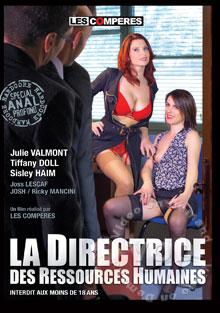 The Human Resources Manager (French Version)