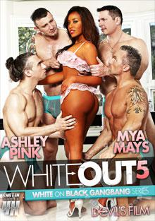 White Out 5 Box Cover