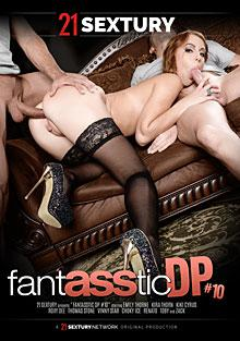 Cover von 'FantASStic DP #10'