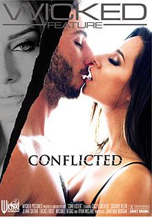 Conflicted Box Cover