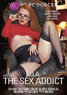 Ella The Sex Addict (French Language)