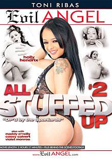 All Stuffed Up #2 Box Cover