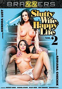 Slutty Wife, Happy Life Vol. 2