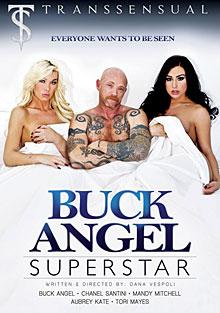 Buck Angel Superstar Box Cover