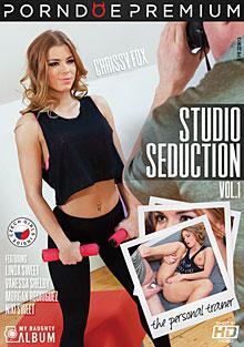 Studio Seduction Vol. 1