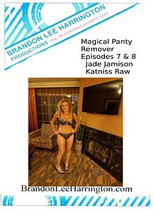 Magical Panty Remover Episodes 7 & 8