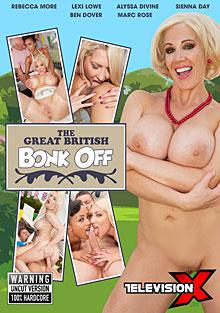 The Great British Bonk Off