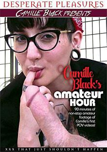 Camille Black's POV Amateur Hour