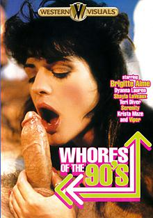 Whores of the 90's