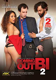 Coming Out Bi 2