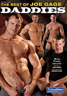 The Best Of Joe Gage Daddies
