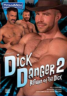 Dick Danger 2 - Return of the Dick
