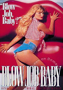 Blow Job Baby Box Cover
