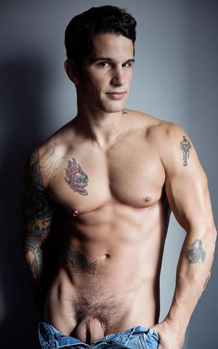 Gay porno pierre fitch