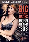 Video: Big Natural Racks Born In The 80's