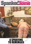 Video: A Spanking To Remember